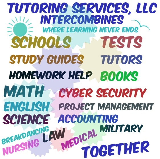 Tutoring Services, LLC about us contact form