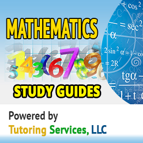 Mathematics Study Guides