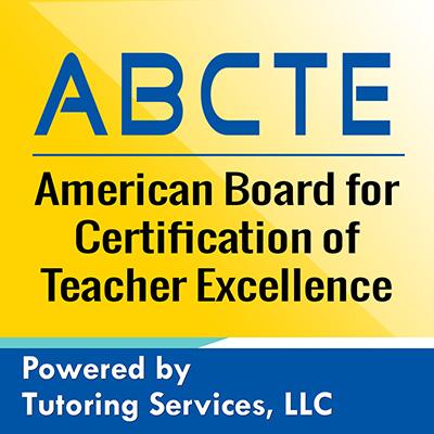 ABCTE Exam Secrets Study Guide - Mometrix
