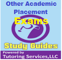 other Academic placement exams