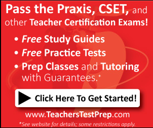 praxis 1 writing practice test