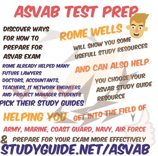 Best ASVAB Study Guides 2019: Quick Review & Comparison