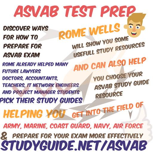 ASVAB Test Prep & Practice Questions