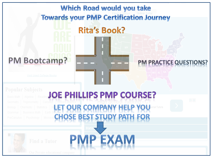 Project Management Professional Affordable Prep For Pmp Exam