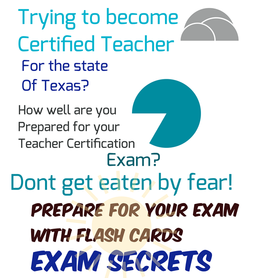 TExES 117 Grade level 4-8 English Language Arts and Reading Information