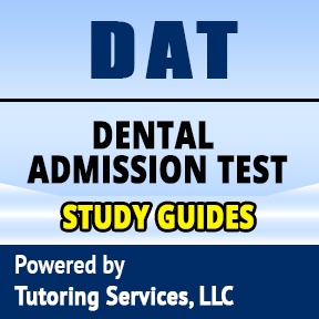 Dental-Admission-Test