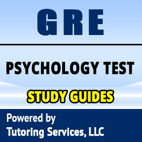 GRE-Psychology-Test