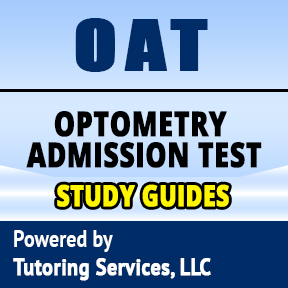 optometry-admission-test