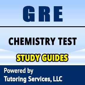 GRE-Chemistry-test