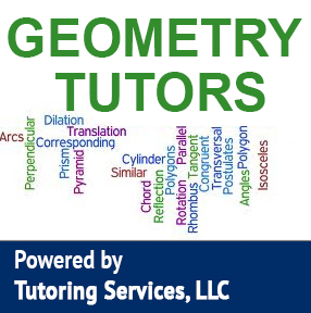 Geometry Tutors