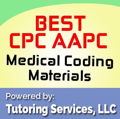 Best CPC AAPC Medical Coding Materials