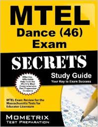 MTEL Dance 46 Exam