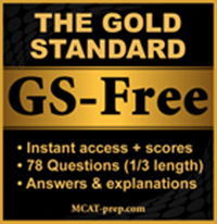 MCAT CARS Verbal Reasoning Practice Tests