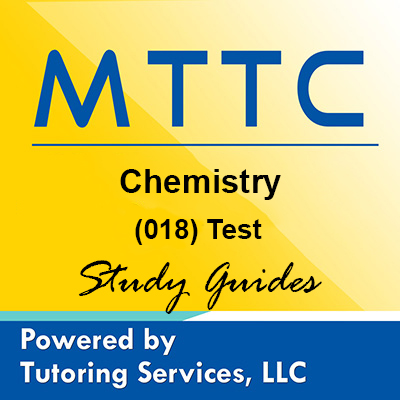 MTTC Michigan State Teaching Certification for Chemistry Test