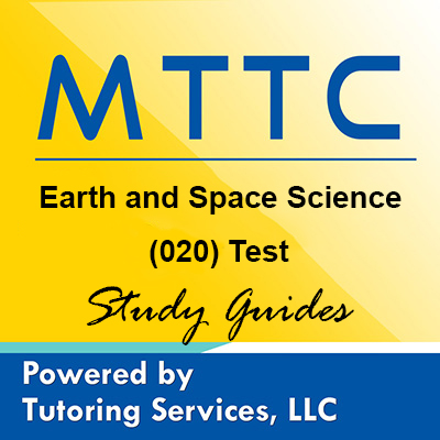 MTTC Michigan State Teaching Certification for Earth Space Science 20