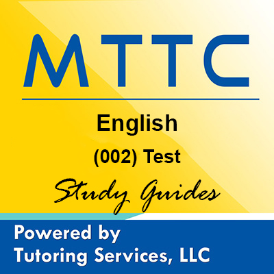 MTTC Michigan State Teaching Certification for English