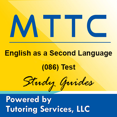 MTTC Michigan State Teaching Certification for English as a Second Language