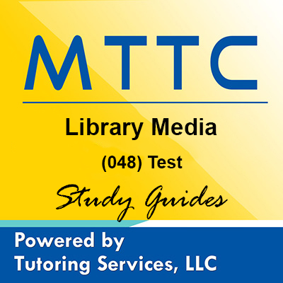 MTTC Michigan State Teaching Certification for Library Media