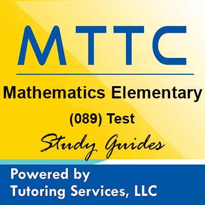 MTTC Michigan State Teaching Certification for Mathematics Elementary 89