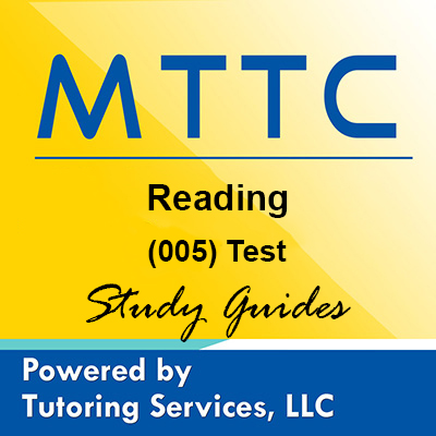 MTTC Michigan State Teaching Certification for Reading