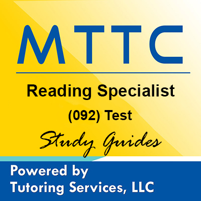 MTTC Michigan State Teaching Certification for Reading Specialist