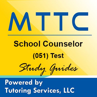 MTTC Michigan State Teaching Certification for School Counselor (051)
