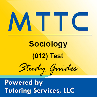 MTTC Michigan State Teaching Certification for Sociology