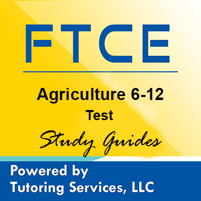 FTCE Agriculture