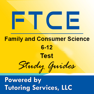 FTCE Family and Consumer Science