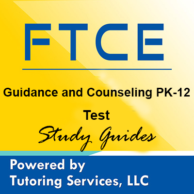FTCE Guidance and Counseling
