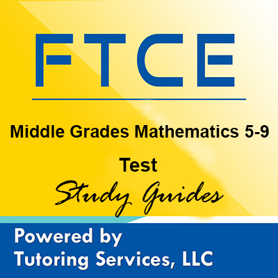 FTCE Middle Grades Mathematics