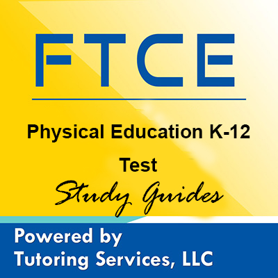 FTCE Physical Education