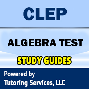 Linguistics subjects college mathematics clep test
