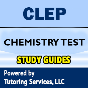 how to pass chemistry clep exam
