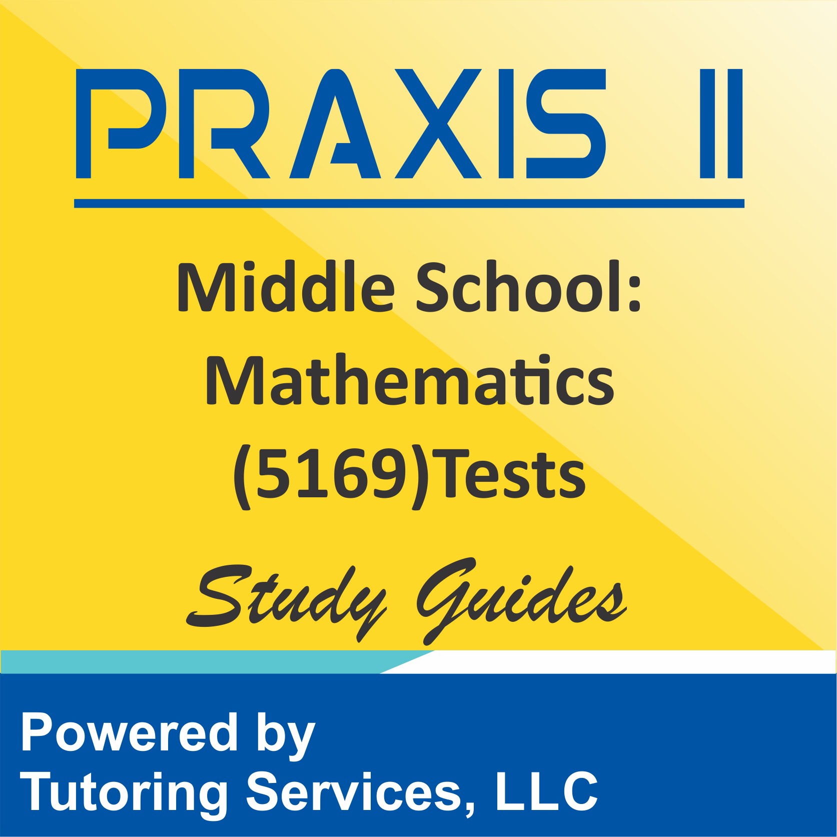 Praxis II Mathematics: Content Knowledge (5161) Subject Assessments