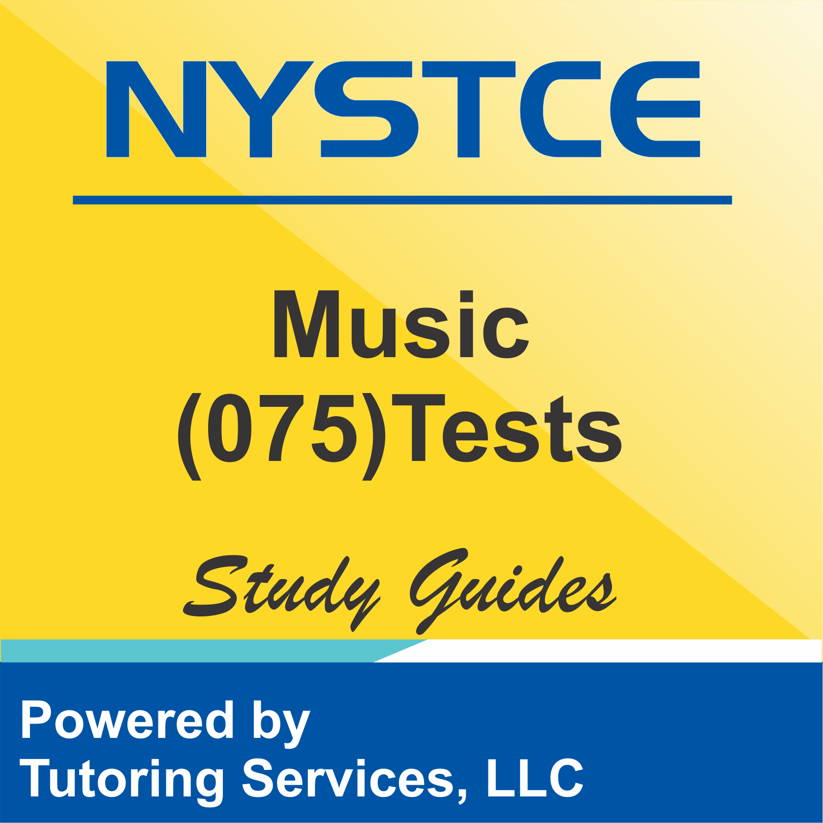 NYSTCE New York Certification Test for Music 075