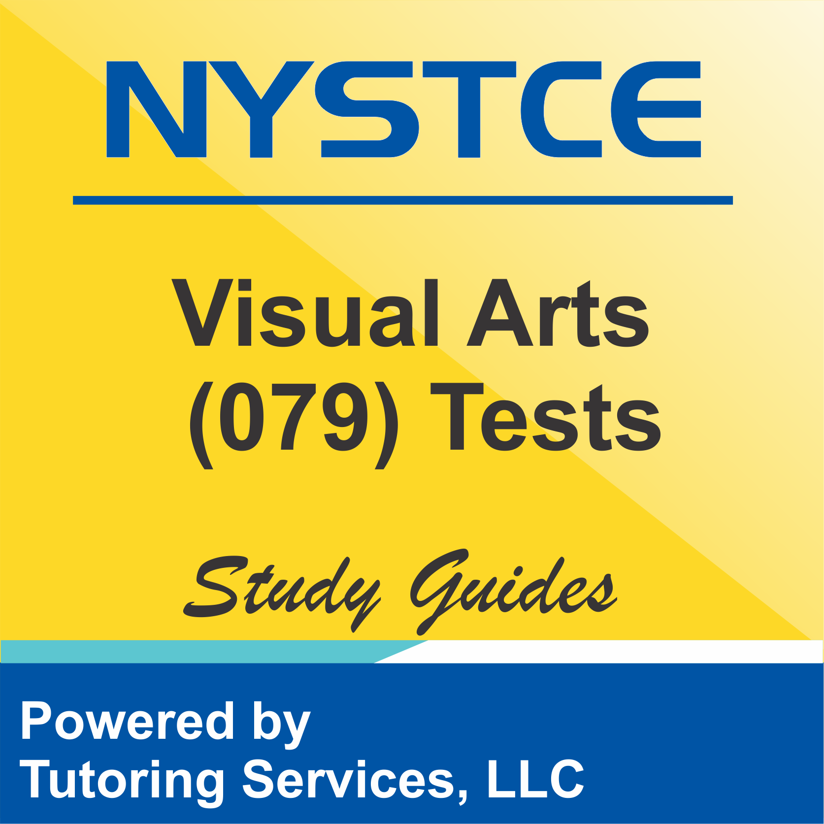 NYSTCE New York Educator Test Details for Visual Arts 079