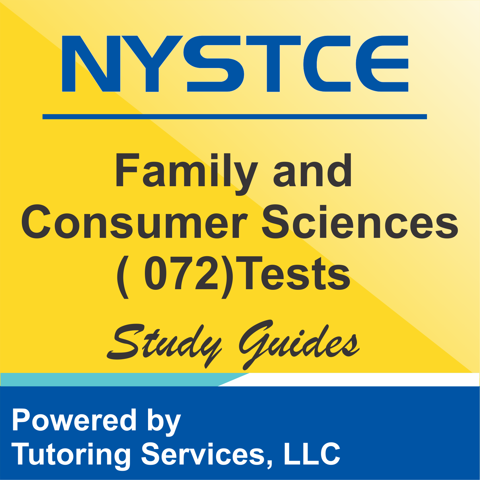 NYSTCE Teacher Certification Test Information for Family and Consumer Sciences 072