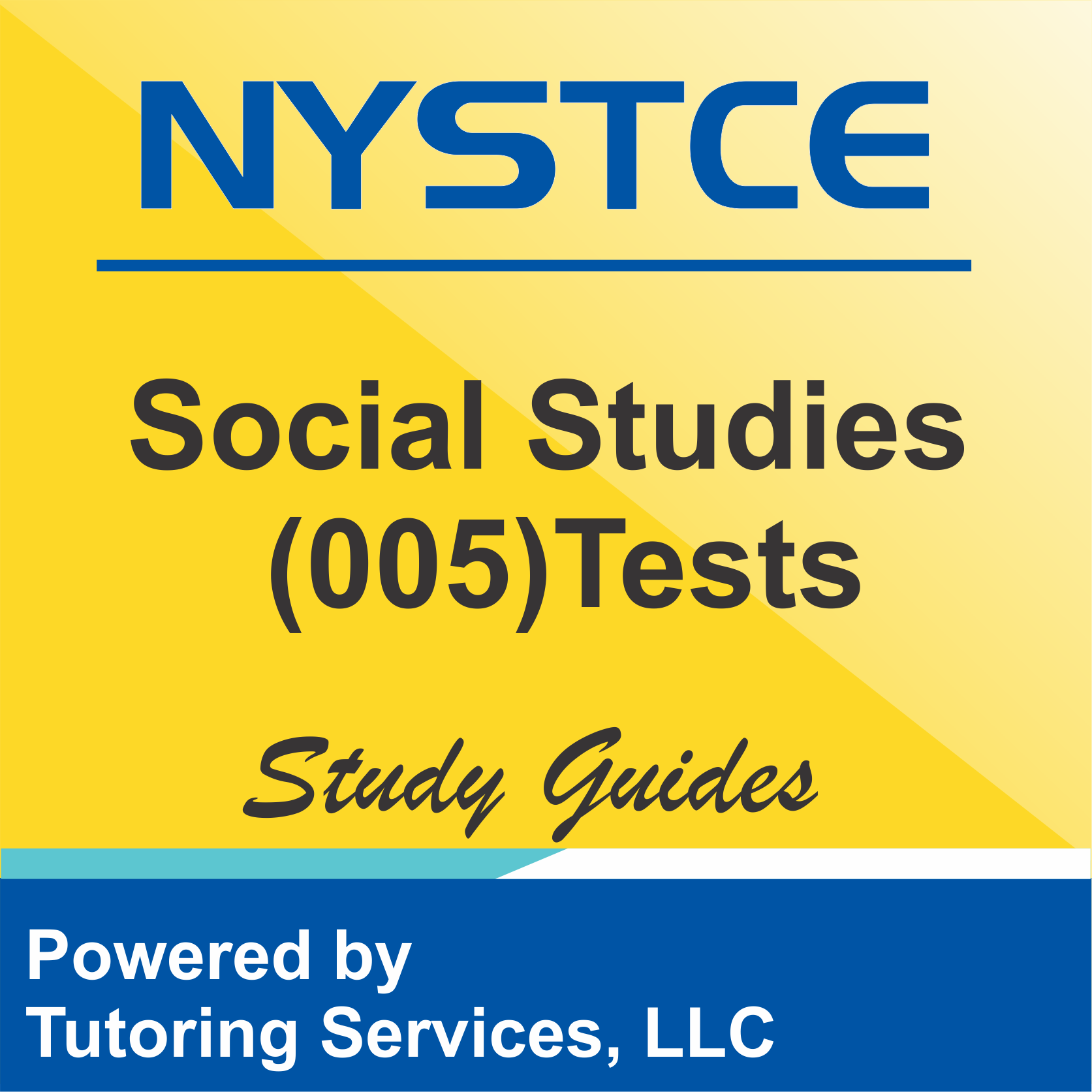 NYSTCE New York State Test and Exam Details for Social Studies 005