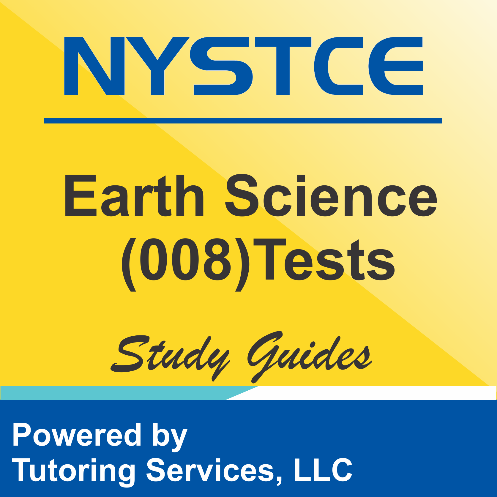 NYSTCE Teaching Certification Facts and Information for Earth Science 008
