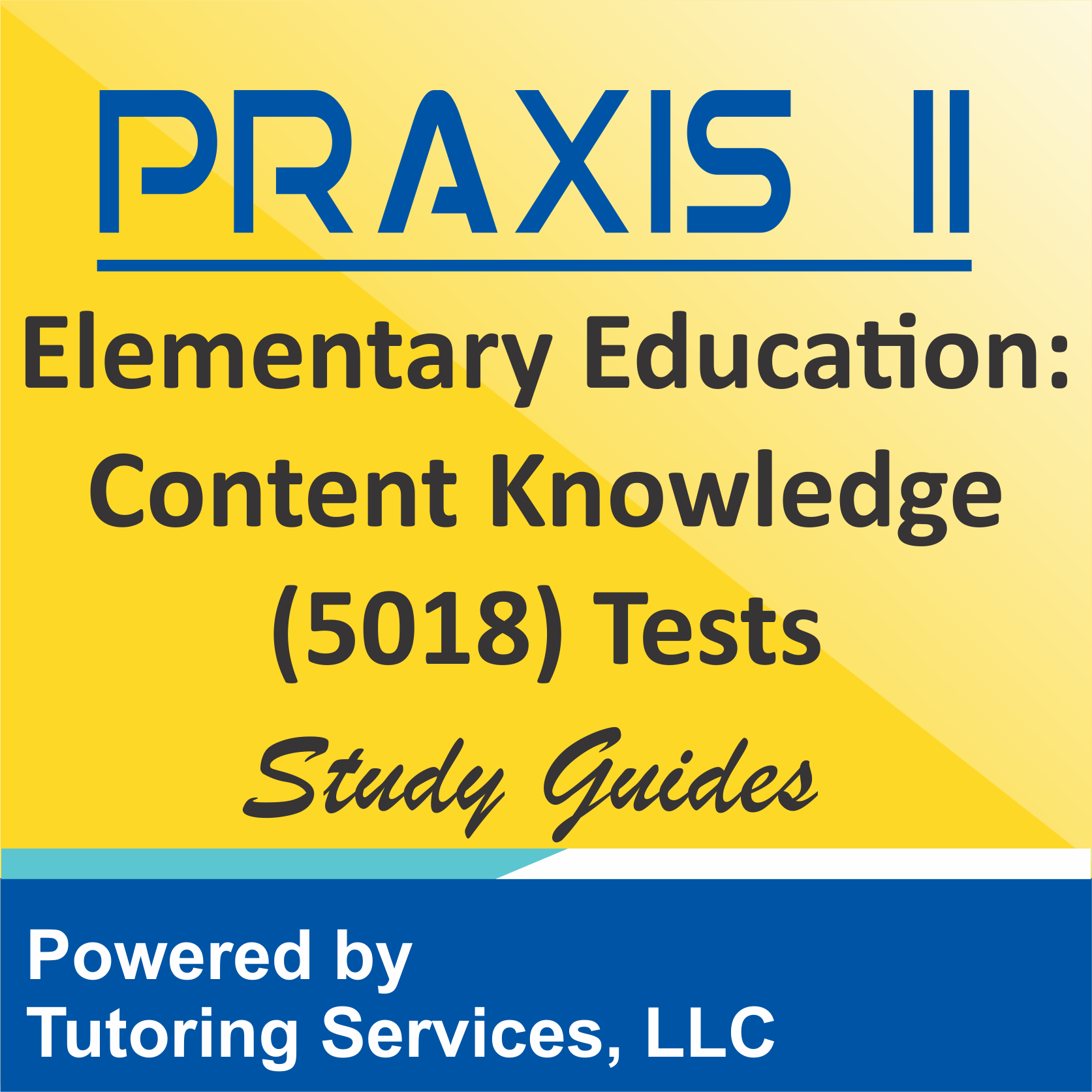 praxis ii elementary education content knowledge  5018 Praxis II Study Guide Praxis Practice Test