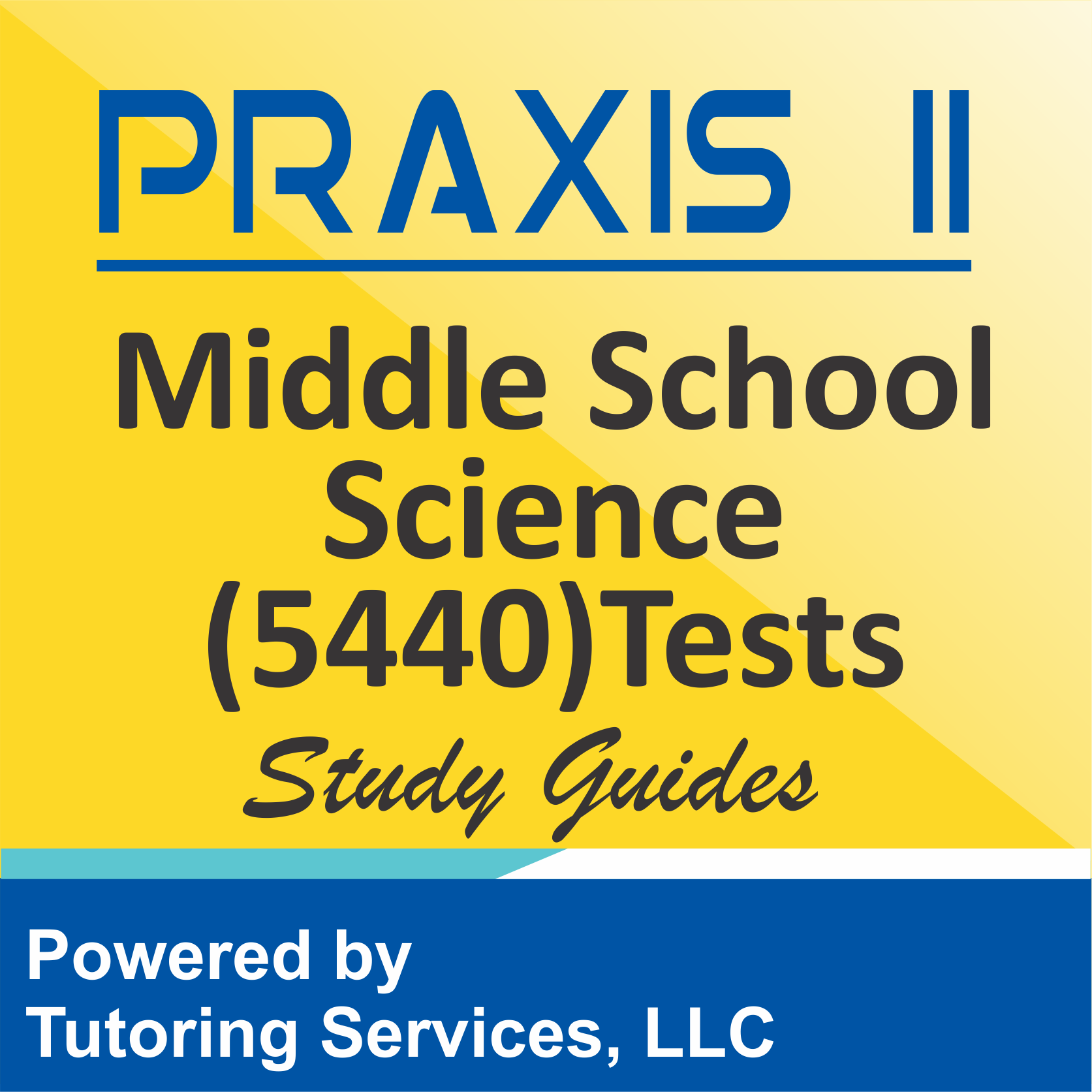 Praxis II Middle School: Science (5440) Examination Format