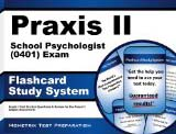 Praxis II School Psychologist (5402) Test Flashcards