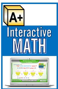 math interactive video course