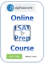 lsat alpha score test prep
