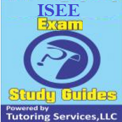 ISEE exam study guides