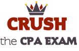 crush the cpa exam