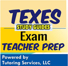 TExES Teacher Certification Study Help