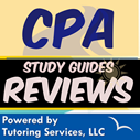cpa review for best study materials