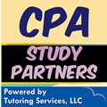 cpa exam study partners split money